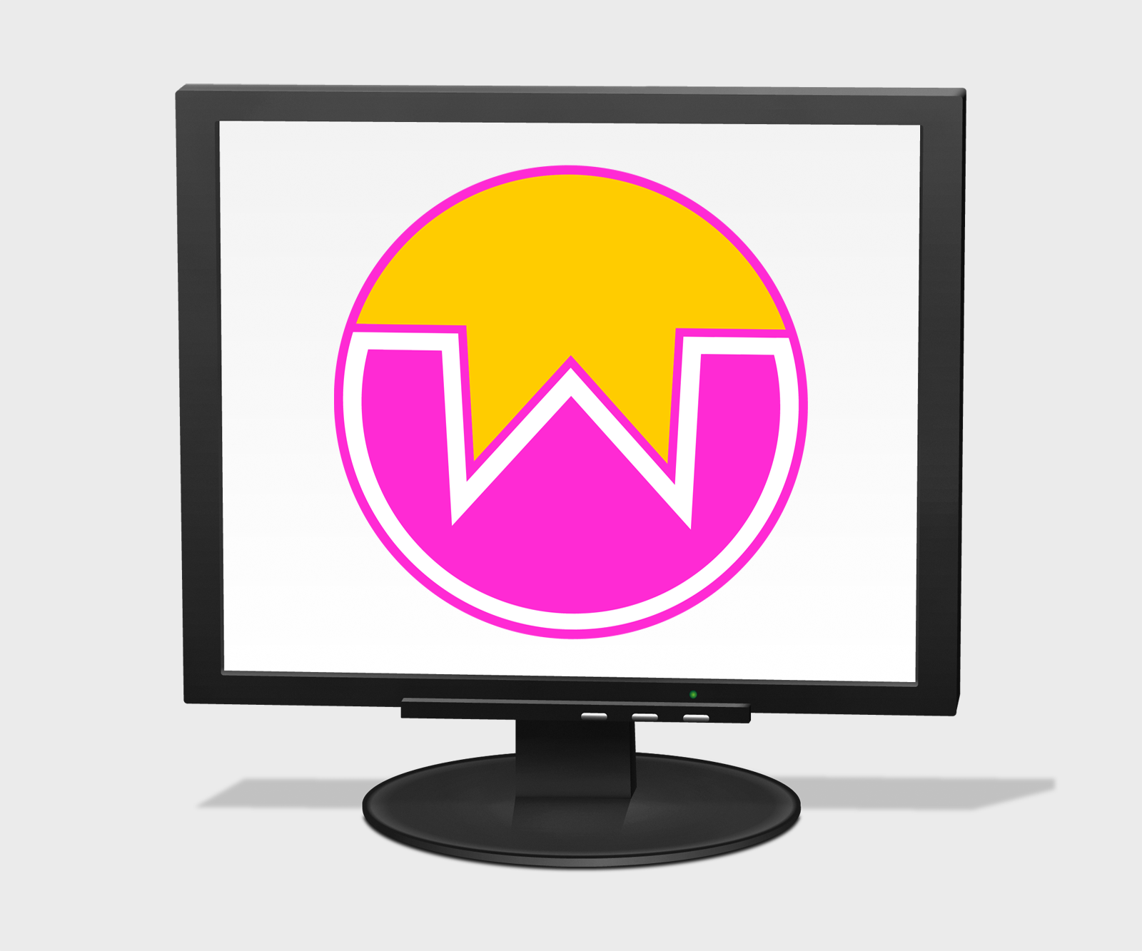 Wownero Cryptocurrency Identity